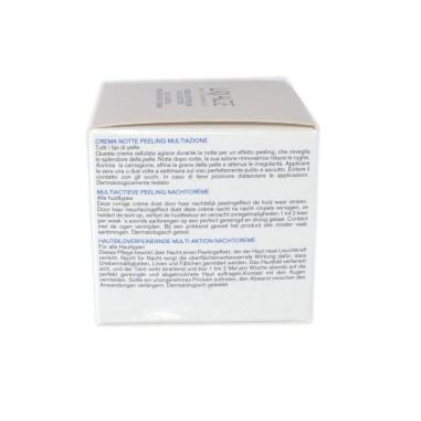 Crema Notte Peeling Multiazione Age Protect Uriage