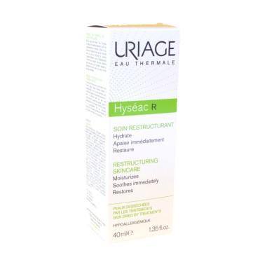 Crema Ristrutturante Hyséac R Uriage