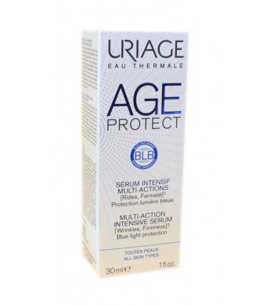 Siero Intensivo Multiazione Age Protect Uriage