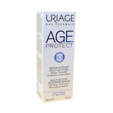 Siero Intensivo Multiazione Age Protect Uriage