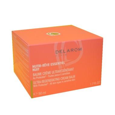 Balsamo Crema Ultrarigenerante Delarom