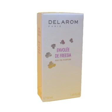 Eau de Parfum Envolée de Freesia Delarom