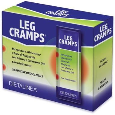 Leg Cramps Dietalinea