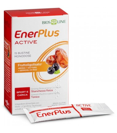 EnerPlus Active Bios Line
