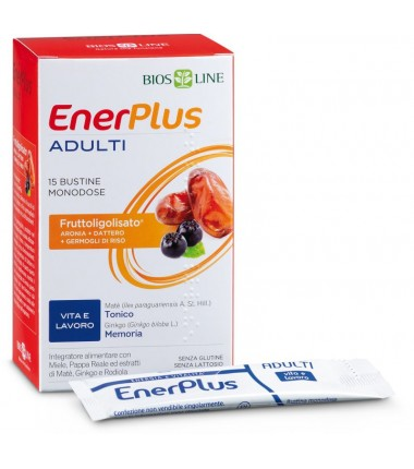 EnerPlus Adulti Bios Line