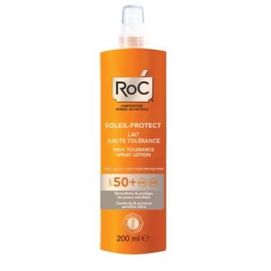 RoC SOLEIL PROTECT CORPO Lozione Spray Elevata Tollerabilità SPF50+
