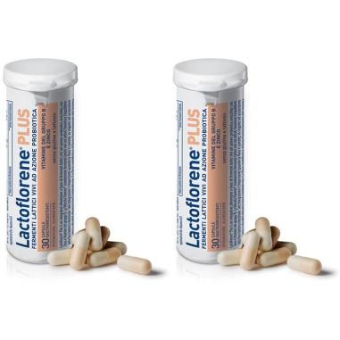 Lactoflorene Plus Promozione 1+1