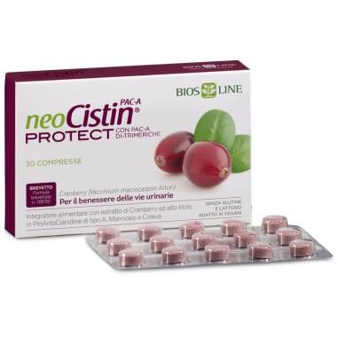 NeoCistin Protect Bios Line