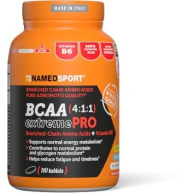 BCAA (4:1:1) Extreme Pro