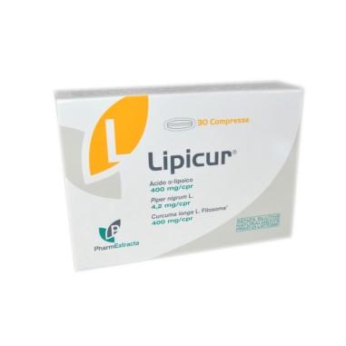 Lipicur