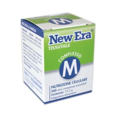 New Era Tissutale Complesso M