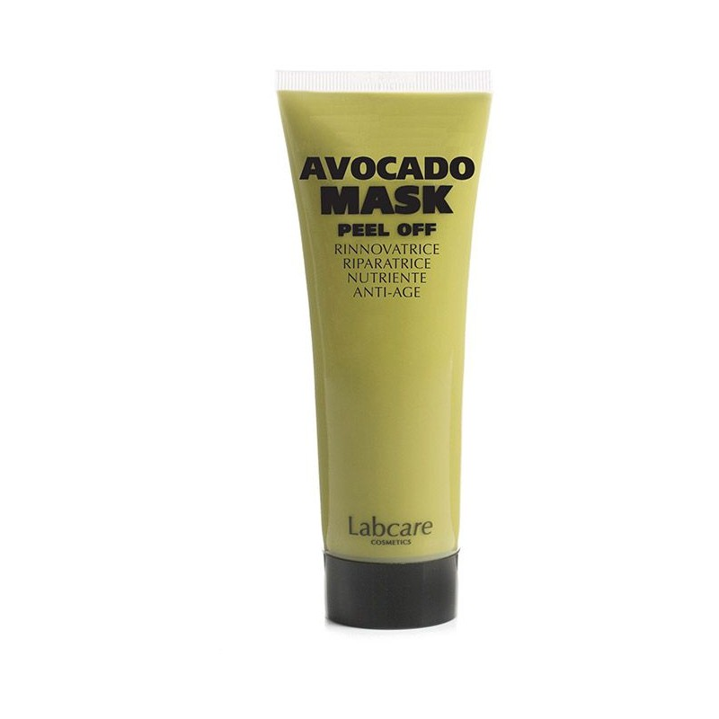 Avocado Mask Peel Off