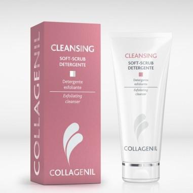 Cleansing Soft-Scrub Detergente