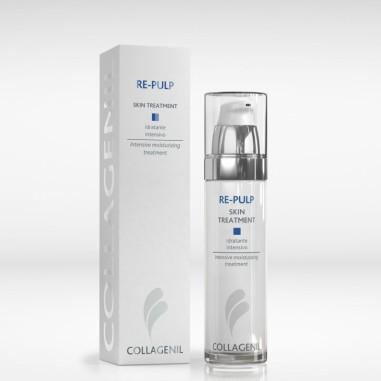 Re-Pulp Skin Treatment