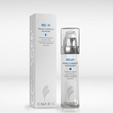 Relux Peeling Cosmetico Antiaging