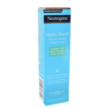 Crema Gel Contorno Occhi Anti-Fatica Hydro Boost