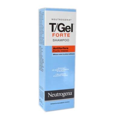 Shampo T/Gel Forte