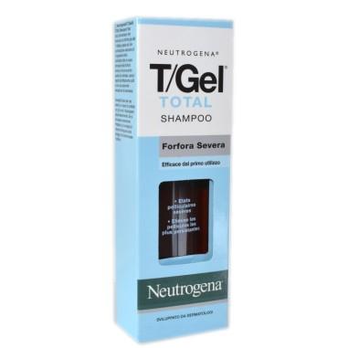 Shampoo T/Gel Total