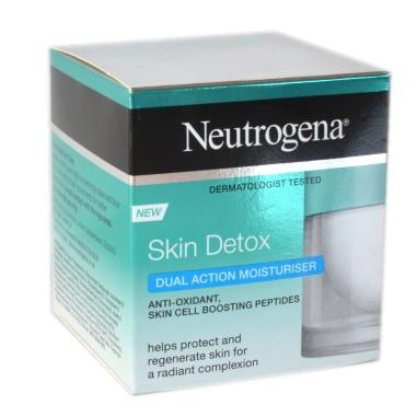 Skin Detox Idratante a Doppia Azione