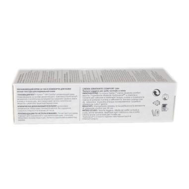 Crema Idratante Comfort 24h Texture Leggera RoC Hydra+