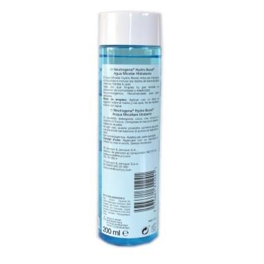 Acqua Micellare Idratante Hydro Boost