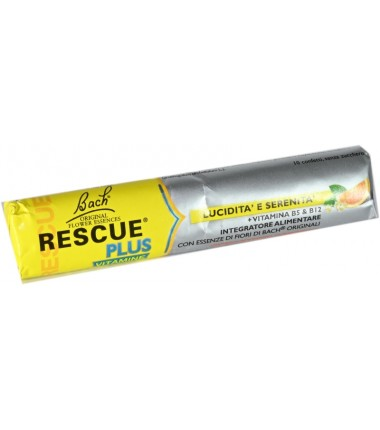 Confetti Rescue Plus Vitamine
