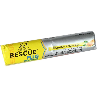 Confetti Rescue Plus Vitamine