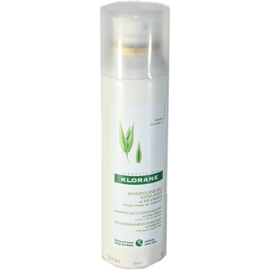 Shampoo Secco Extra-Delicato Klorane