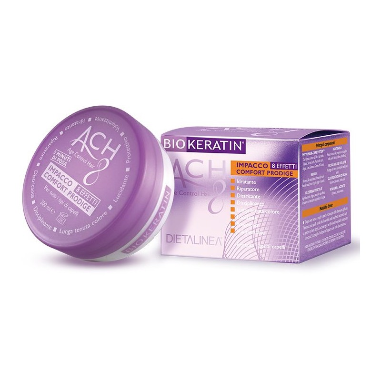 Impacco Comfort Prodige Biokeratin ACH