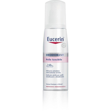 Deodorante Vapo Pelle Sensibile Eucerin