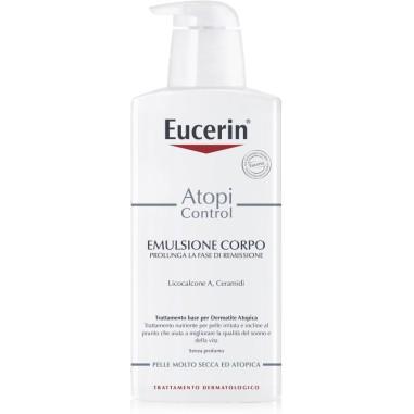 Emulsione Corpo AtopiControl Eucerin