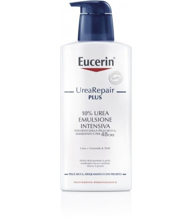Emulsione Intensiva 10% Urea UreaRepair Plus Eucerin