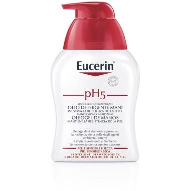 Olio Detergente Mani pH5 Eucerin