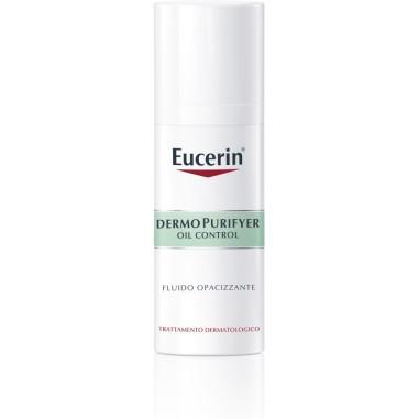 Fluido Opacizzante DermoPurifyer Oil Control Eucerin
