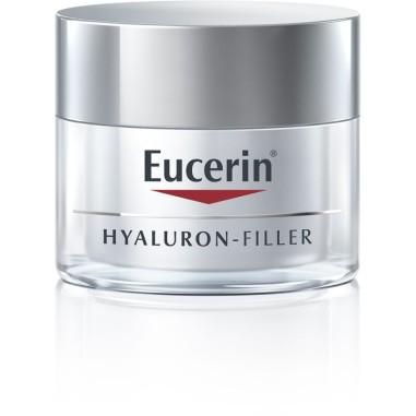 Trattamento Giorno Spf30 tutti i tipi di Pelle Hyaluron-Filler Eucerin