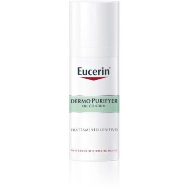 Trattamento Lenitivo DermoPurifyer Oil Control Eucerin