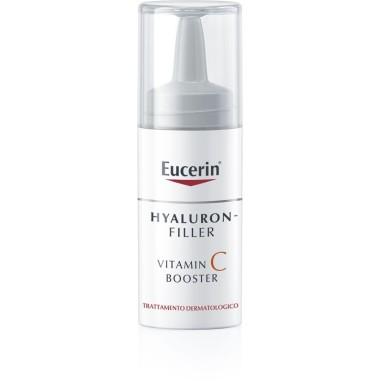 Vitamin C Booster Hyaluron-Filler Eucerin