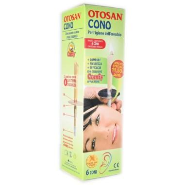 Otosan Cono Auricolare