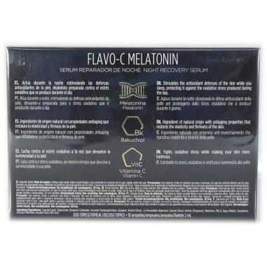 Isdinceutics Flavo-C Melatonin Isdin