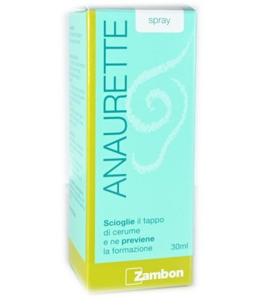 Anaurette Spray