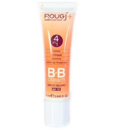 BB Cream Medio Scuro Rougj