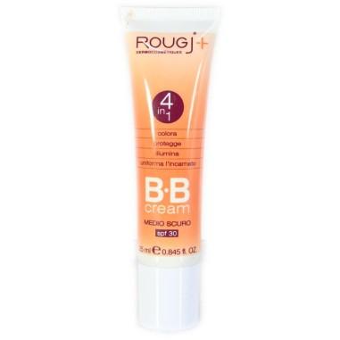 BB Cream Medio Scuro Rougj