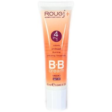 BB Cream Medio Rougj