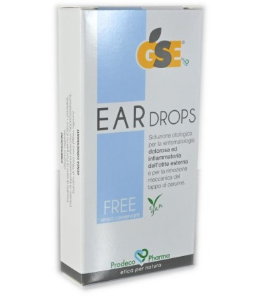 Ear Drops Free Gse