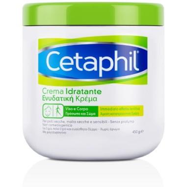 Crema Idratante Cetaphil