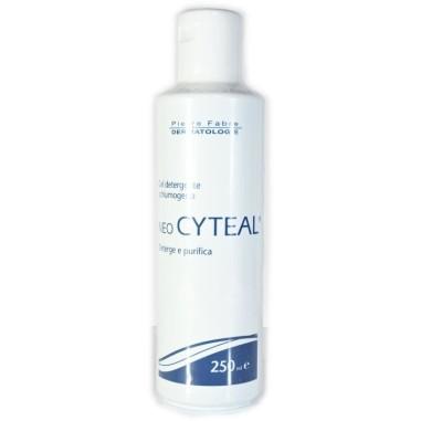 Gel Detergente Schiumogeno Neo Cyteal