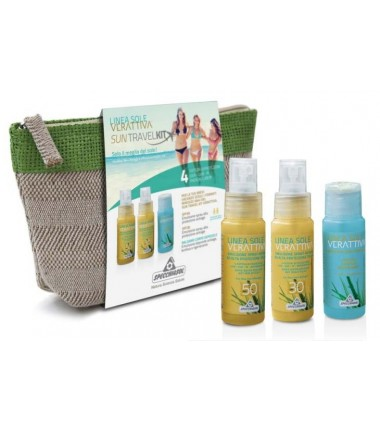 VERATTIVA SUN TRAVEL KIT