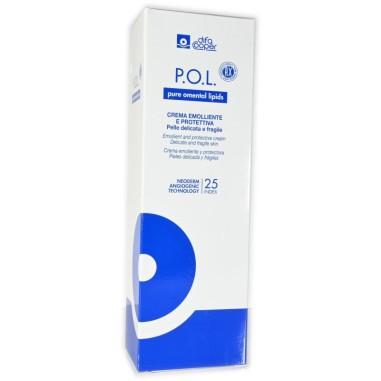Crema Emolliente e Protettiva P.O.L.