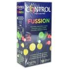 Preservativo Fussion Control