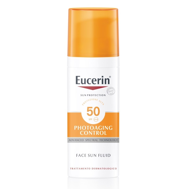 PhotoAging Control Face Sun Fluid SPF 50